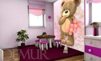 Fototapeta dla dzieci od Demur.pl